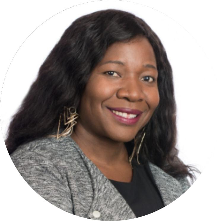 Cecilia Mkondiwa - Co-founder & CFO