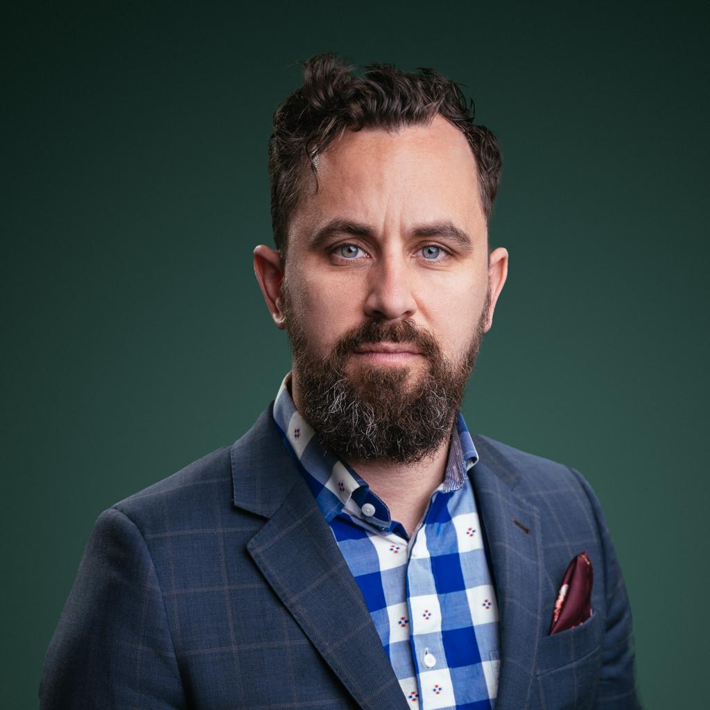 Darian Kovacs - Chief Marketing Advisor